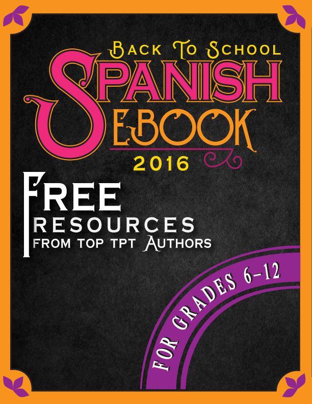 Free Spanish